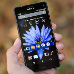 Sony Xperia Z3 Compact seemingly discontinued in the US