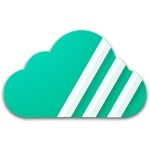 Unclouded lets you manage your cloud storage the Material way