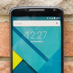 Deal: Google is now selling the Nexus 6 32 GB for $499, and the Nexus 6 64 GB for $549