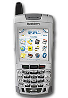 Nextel launches RIM Blackberry 7100i