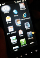 Leo now HTC HD2?