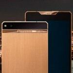 Android goes regal in the titanium-bodied $6000 Gresso Regal Gold
