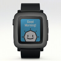 Pebble says Apple is to blame for the delay in listing Pebble Time's iOS app