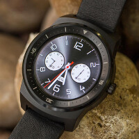 Time's up for the LG G Watch R?