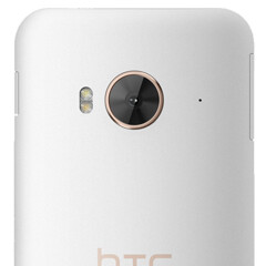 HTC One ME officially announced as the world's first smartphone powered by MediaTek's Helio X10 processor