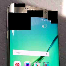 Galaxy S6 Plus leaks on video, confirming it's a larger version of the S6 edge