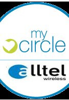 Alltel adding unlimited texting to their My Circle numbers on plans $79.99 and up