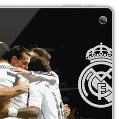 Want a Microsoft Real Madrid Windows tablet? Visit Spain