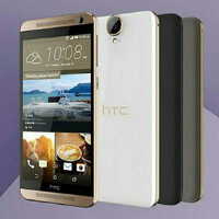HTC One E9+ Dual SIM and HTC Desire 326G Dual SIM both arrive in India