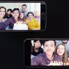 Samsung mocks the iPhone 6 in new Galaxy S6 edge promo videos