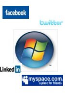 Windows Mobile 7 to jump on social networking integration?