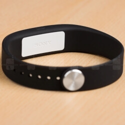 The Sony SmartBand 2 will come with a heart rate monitor