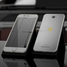 Apple iPhone 6s/7 concept video imagines the new camera design