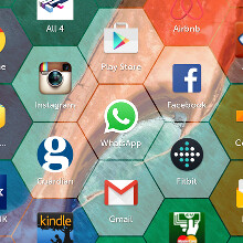 5 new Android launchers and interface tools (June)