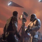 Star Wars: Uprising RPG game to debut on Android this fall, serve as prequel to The Force Awakens