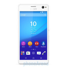 "Sony's Xperia C4, the ""best selfie smartphone"", is now shipping globally"