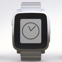 Apple iPhone owners can finally use the Pebble Time as iOS app gets published