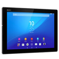 Sony Xperia Z4 tablet delayed in the U.K.; 4G LTE model to ship on June 17th