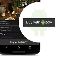Google will collect no fees from Android Pay transactions