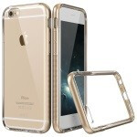 6 slim transparent cases for the iPhone 6
