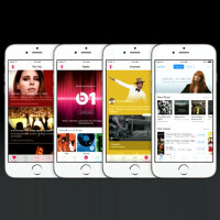 iOS 8.4 coming June 30, will debut the Apple Music streaming service