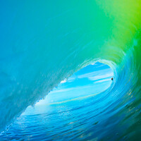 (Updated with the high-res version) Get the new iOS 9 wallpaper here