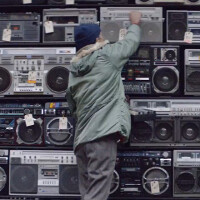 First promotional video for Apple Music shows the history of sound