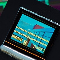1,667 pixels-per-inch: Hands on with a micro OLED bi-directional display