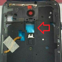 Third-generation Motorola Moto X might be equipped with a fingerprint scanner