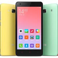 Xiaomi Redmi 2 and Redmi 2A sales hit 13 million units combined