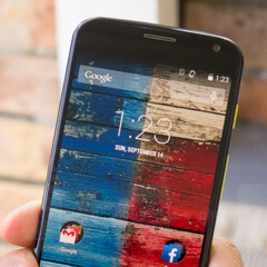 Original Motorola Moto X might finally be updated to Android Lollipop this month