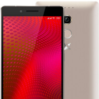 Gionee Elife E8 unveiled in Romania as the Allview X2 Xtreme