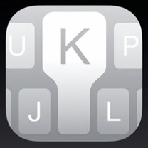 Trackpad functionality in iOS 9 QuickType keyboard also available on the iPhone