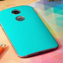 More pictures of the Motorola Moto X (2015) leak, no fingerprint scanner present