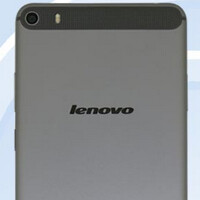 Lenovo's 6.8-inch phablet is certified in China by TENAA