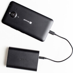 Microsoft unveils three new 'Portable Dual' battery packs, prices start at $35