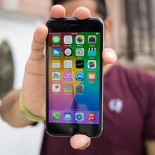 The iPhone 6S could feature an improved front-facing camera with 1080p video recording and LED flash