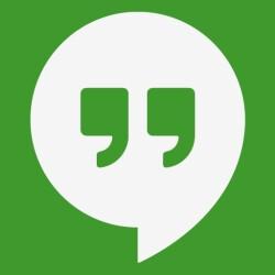 Google Hangouts 4.0 leaks online, shows refined user interface