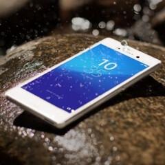 Unlocked Sony Xperia M4 Aqua (8 GB model) available in the US via Amazon