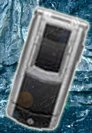 Vertu Constellation F - the first clamshell handset of the company?