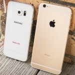 Trade-in data shows the Galaxy S6 tempts iPhone owners, but people still want their Apple