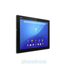 Sony Xperia Z4 Tablet is now available to purchase across a number of markets