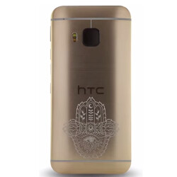 Limited-edition HTC One M9 INK officially unveiled, pricing to be announced