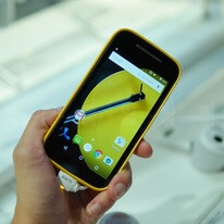 Android 5.1 is now rolling out to Moto E (2015) users on Verizon