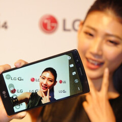 LG G4 Pro might be made out of metal
