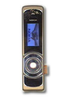 New fashion phone from Nokia - the 7380