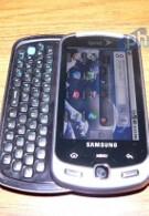 FCC approves Samsung InstinctQ M900, launch is next?