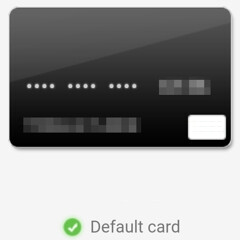 Android: How to change or add Google Play Store payment methods