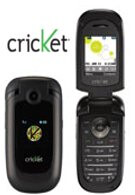 Budget conscious Cricket CAPTR now available for $79.99 - limited time offer