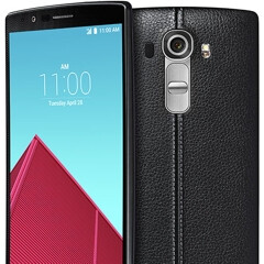 Issues with the LG G4 touchscreen prevent quick taps and touches from registering on the screen